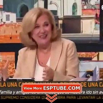 Las feministas de TVE se mofan del hombre decapitado de Castro Urdiales - ESPTUBE.COM