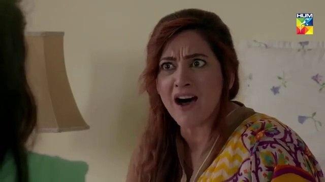 Main Khwab Bunti Hon Episode 63 HUM TV Drama 8 October 2019