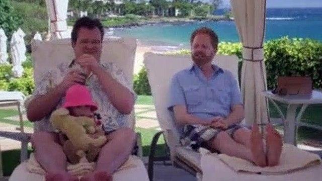 Modern Family Season 1 Episode 23 Hawaii