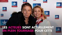 Franck Dubosc se moque d'Alexandra Lamy : il dévoile une photo dossier