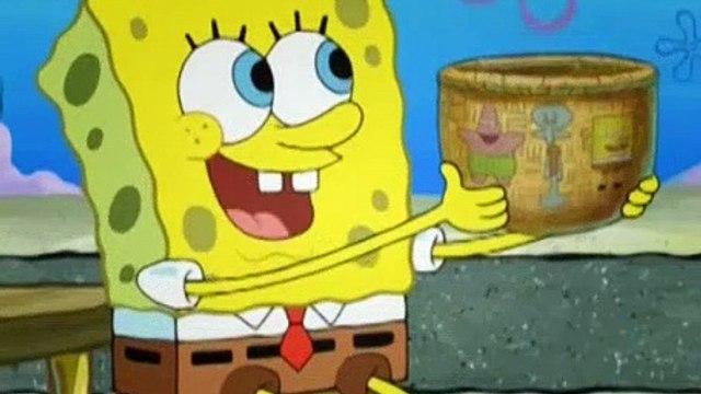 SpongeBob SquarePants Season 9 Episode 11 - The Googly Artiste