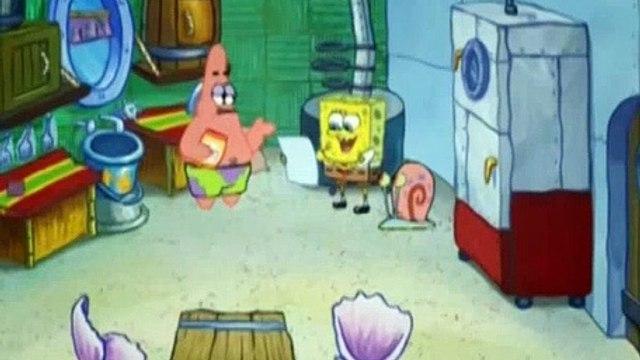 SpongeBob SquarePants Season 9 Episode 13 - Pet Sitter Pat