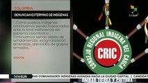teleSUR Noticias: Persisten protestas contra 'paquetazo' en Ecuador