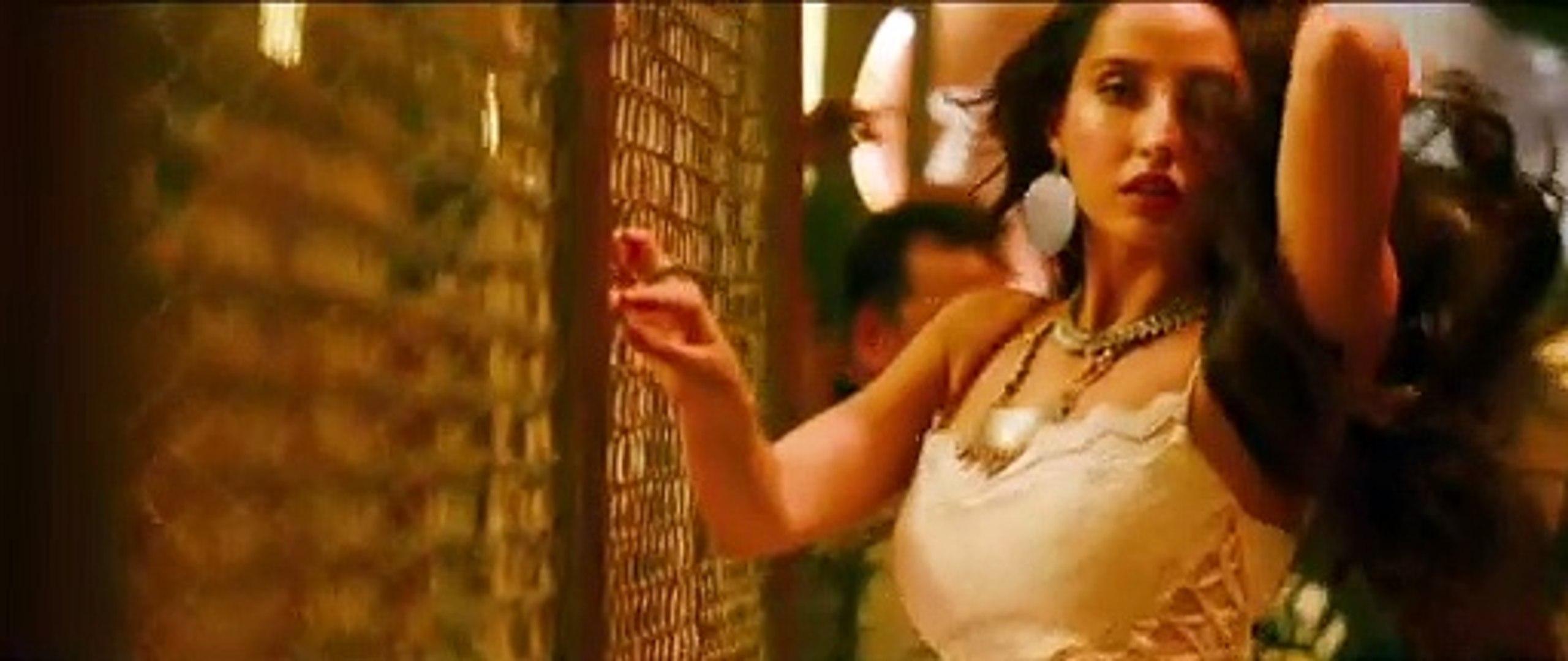 Marjaavaan Ek Toh Kum Zindagani Teaser Nora Fatehi Neha K Yash N Tanishk B Video Dailymotion