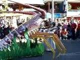 Langouste de Carnaval Basse terre Guadeloupe
