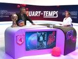 Tout le basket dans la loire avec le Comité Loire Basketball - Quart Temps  - TL7, Télévision loire 7