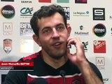 """Jean-Marcellin Buttin : """"C'est important de gagner des matchs comme celui-là"""""""