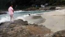 竹野浜海岸