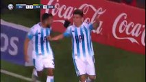 Racing Club 2-0 Aldosivi - Superliga - Fecha 9