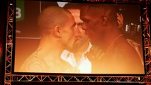 UFC 243: Whittaker vs. Adesanya - Fight Day