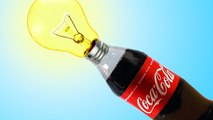 5 AWESOME COCA COLA TRICKS And Life Hacks