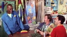 Half Baked Movie (1998) - Dave Chappelle, Guillermo Díaz, Jim Breuer