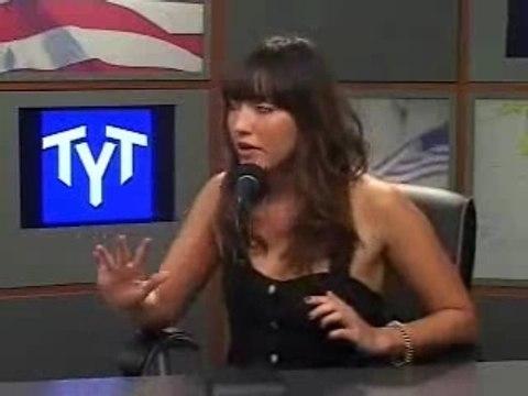 Fernanda Romero Joins TYT