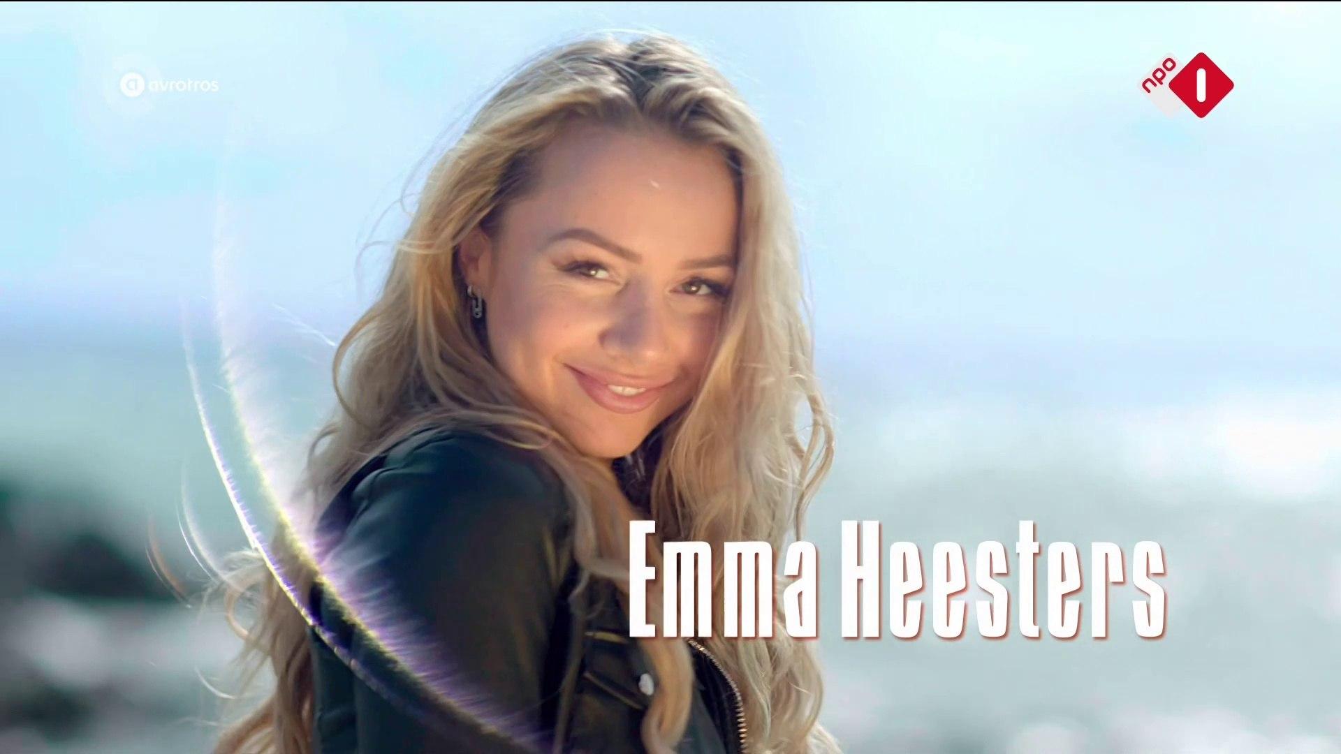 Beste Zangers Emma Heesters Video Dailymotion