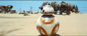 Star Wars- The Force Awakens Official Teaser Trailer #1 (2015) - J.J. Abrams Movie HD