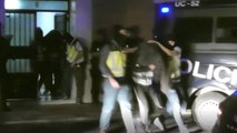 Caza y captura del terrorista islámico que manejaba la productora yihadista desde Parla