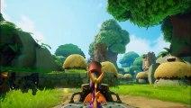 Spyro Reignited Trilogy (PC), Spyro 2 Ripto Rage Playthrough Part 13 Zephyr