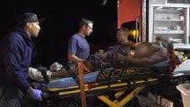 Live Rescue: Car vs. Cyclist