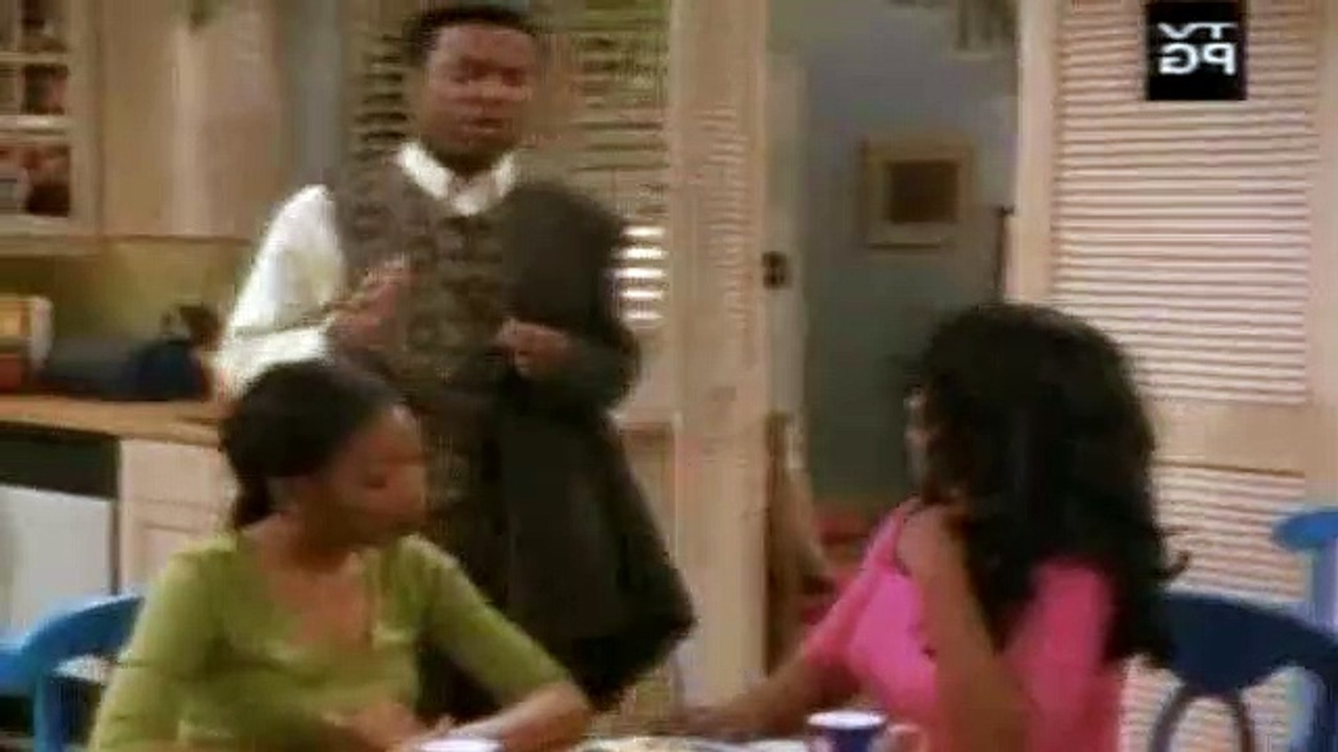 Moesha Season 6 Episode 1 On The Rebound