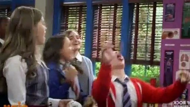School of Rock S01E01 - Come Together