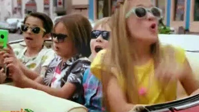 Nicky Ricky Dicky And Dawn Season 2 Episode 11 Go Hollywood