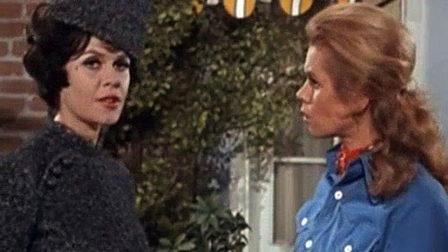 Betwitched Season 5 Episode 20 Mrs.Stephens, Where Are You