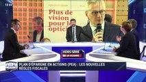Hors-Série - Les Dossiers BFM Business: Les nouveaux enjeux de la fiscalité - 05/10