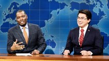 Weekend Update: Chen Biao on US-China Trade War