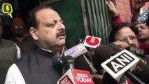Farooq, Omar Abdullah Doing Well, in High Spirits: NC Delegation
