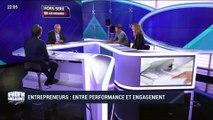 Hors-Série - Les Dossiers BFM Business: Entrepreneurs performants et engagés - 05/10