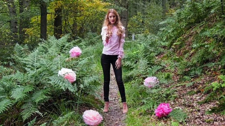 Ivana Raymonda - Take A Step (Original Song & Official Music Video)