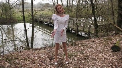Ivana Raymonda - You've Changed Me (Original Song & Official Music Video)