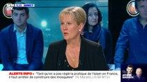 """PMA pour toutes: """"non"""", Nadine Morano n'ira pas manifester ce dimanche à Paris contre le projet de loi"""