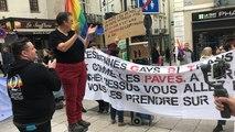 Angers. Pour défendre la PMA pour toutes, ils se rassemblent place du Pilori