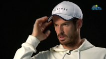 ATP - Shanghai 2019 - How's Murray? Andy's point before the Shanghai Masters 1000