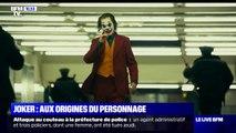 """""""Joker"""": le film qui réconcilie fans de Scorsese et de super-héros"""