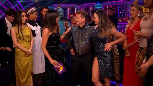 Strictly Come Dancing S17E05  part2