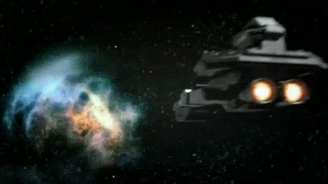 Stargate SG Season 7 Episode 13 Grace