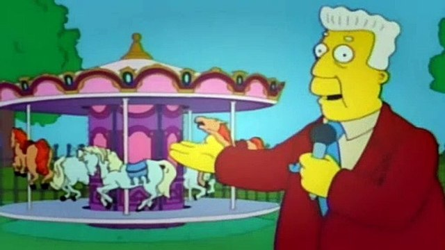 The Simpsons Season 9 Episode 21 - Girly Edition