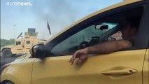 العراق: تعهدات بحزمة إصلاحات لتهدئة غضب المتظاهرين