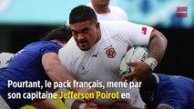 Coupe du monde de rugby : la France qualifiée en quarts de finale !