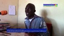 Lycée G L C (Labé) :_les décès de deux professeurs de philosophie laissent un grand vide dans l'établissement