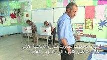 تونس تنتخب برلمانا جديدا