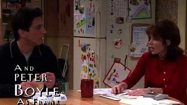 Everybody Loves Raymond S02E16 The Checkbook