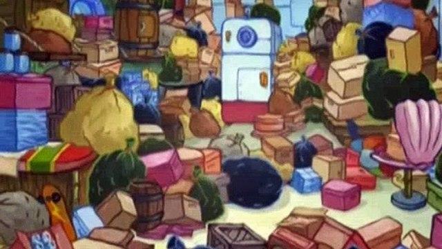 SpongeBob SquarePants Season 9 Episode 2 - Sentimental Sponge
