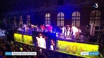 Nuit Blanche 2019 : l'art contemporain en fête à Paris jusqu'au bout de la nuit
