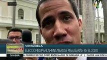 teleSUR Noticias: Persisten las protestas en Ecuador
