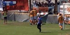 Berazategui 2-1 Luján - Primera C - Fecha 11