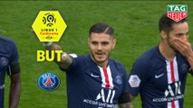 But Mauro ICARDI (37ème) / Paris Saint-Germain - Angers SCO - (4-0) - (PARIS-SCO) / 2019-20