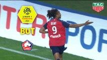 But Loïc REMY (12ème) / LOSC - Nîmes Olympique - (2-2) - (LOSC-NIMES) / 2019-20